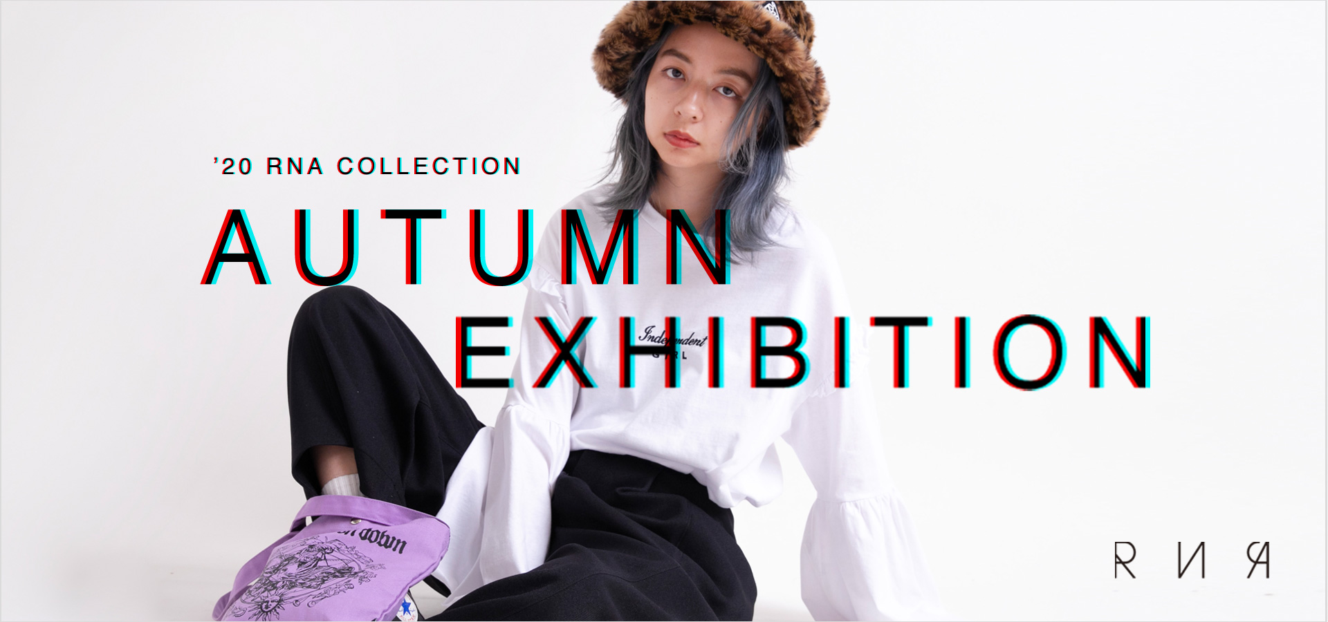 RNA AUTUMN EXHIBITION ALL