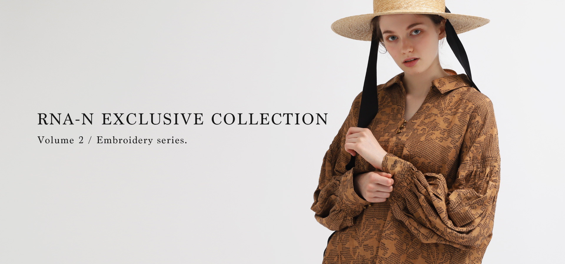 RNA-N EXCLUSIVE COLLECTION 2