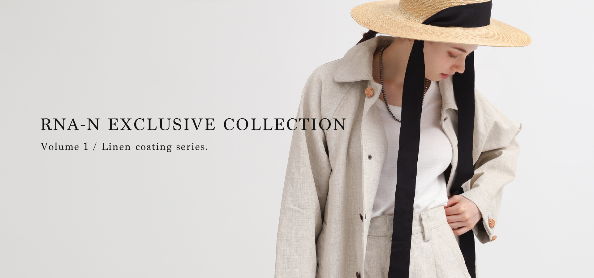 RNA-N EXCLUSIVE COLLECTION